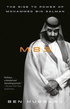 MBS (eBook, ePUB) - Hubbard, Ben