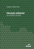 Educação ambiental no ensino formal (eBook, ePUB)