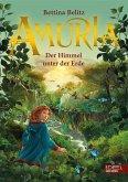 Amuria (eBook, ePUB)