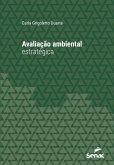 Avaliação ambiental estratégica (eBook, ePUB)