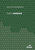Direito ambiental (eBook, ePUB)
