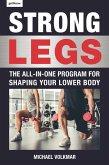 Strong Legs (eBook, ePUB)