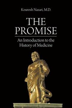 The Promise (eBook, ePUB) - Nazari, Kourosh