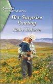 Her Surprise Cowboy (eBook, ePUB)
