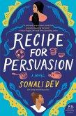 Recipe for Persuasion (eBook, ePUB)