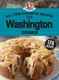 All-Time-Favorite Recipes from Washington Cooks (eBook, ePUB)