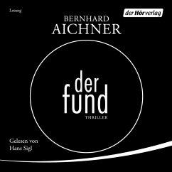 Der Fund (MP3-Download) - Aichner, Bernhard