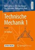 Technische Mechanik 1 (eBook, PDF)