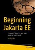 Beginning Jakarta EE (eBook, PDF)