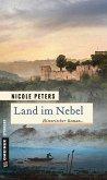 Land im Nebel (Mängelexemplar)