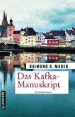 Das Kafka-Manuskript (Mängelexemplar)