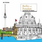 MALRegional - Berlin und Potsdam (Mängelexemplar)