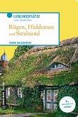 Rügen, Hiddensee und Stralsund (Mängelexemplar)