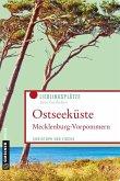 Ostseeküste Mecklenburg-Vorpommern (Mängelexemplar)