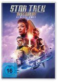 Star Trek: Discovery - Staffel 2 DVD-Box