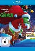Der Grinch (2018)-Weihnachts-Edition Weihnachtsedition