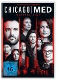 Chicago Med-Staffel 4 DVD-Box