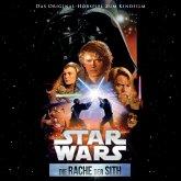 Star Wars: Die Rache der Sith (MP3-Download)