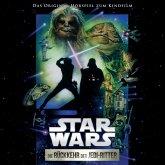 Star Wars: Die Rückkehr der Jedi-Ritter (MP3-Download)