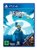 Risk of Rain 2 (inkl. Risk of Rain 1) (PlayStation 4)