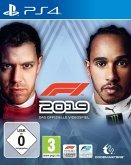 F1 2019 - Früher Saisonstart!