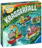Ravensburger 20569 - Kinderspiele für Groß & Klein, Krasserfall, Familienspiel