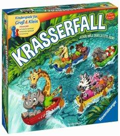 Krasserfall (Spiel) - Spiele Hit für Familien 2020