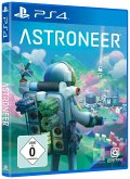 Astroneer (PlayStation 4)