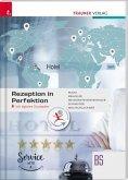 Rezeption in Perfektion inkl. digitalem Zusatzpaket