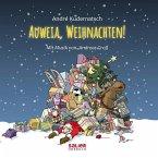 Auweia, Weihnachten!, 1 Audio-CD