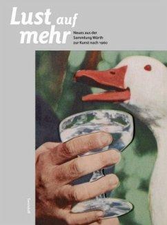 Lust auf mehr - Schuster, Peter-Klaus; Elsen-Schwedler, Beate