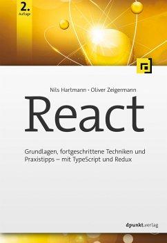 React - Zeigermann, Oliver; Hartmann, Nils