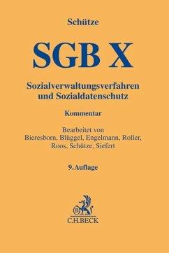 SGB X