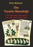 Das Voynich-Manuskript - Ein 600 Jahre altes Buch, dass alle zum Narren hält