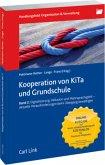 Kooperation von Kita und Grundschule, Band 2