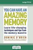 You Can Have an Amazing Memory (16pt Large Print Edition)