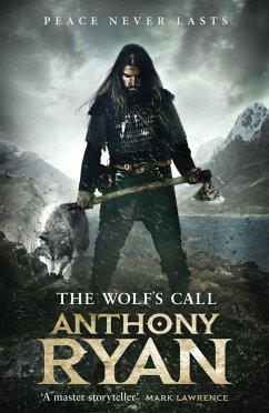 The Wolf's Call - Ryan, Anthony