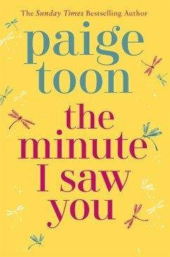 The Minute I Saw You - Toon, Paige