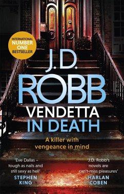Vendetta in Death - Robb, J. D.