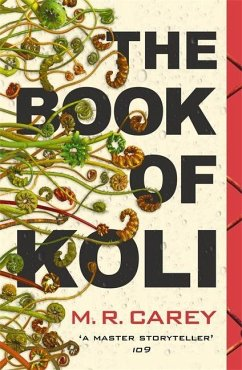 The Book of Koli - Carey, M. R.