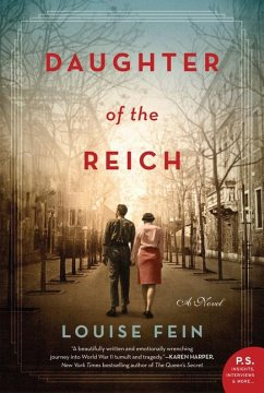 Daughter of the Reich - Fein, Louise