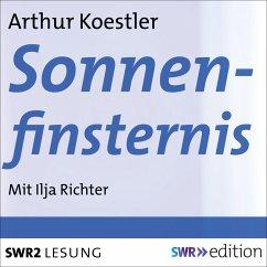 Sonnenfinsternis (MP3-Download) - Koestler, Arthur