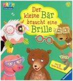 Der kleine Bär braucht eine Brille (Restauflage)