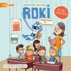 Kuddelmuddel im Klassenzimmer / ROKI Bd.2 (MP3-Download)
