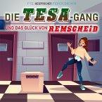 Die Tesa-Gang und das Glück von Remscheid (MP3-Download)