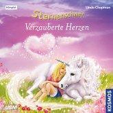 Sternenschweif Folge 41 - Verzauberte Herzen (MP3-Download)