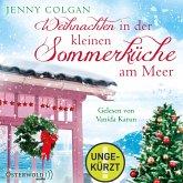 Weihnachten in der kleinen Sommerküche am Meer / Floras Küche Bd.3 (MP3-Download)