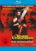 Texas Chainsaw Massacre: Die Rückkehr Uncut Edition