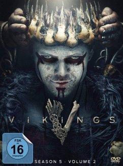 Vikings - Season 5 - Vol.2 - Keine Informationen