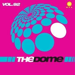 The Dome 92 - Diverse